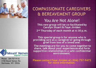 Compassionate Care Support Group3