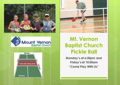 Pickle Ballt
